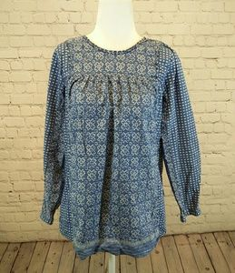 JCrew blouse, shirt, top for women